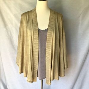 Signature by Robbie Bee, size 1X, Cardigan/Shrug